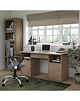Tampa Gaslift Office Chair