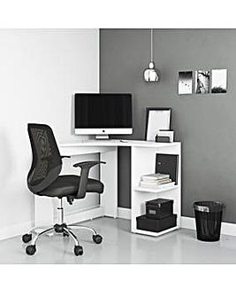 Rowan Corner Desk