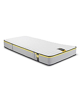 Jay-Be Benchmark S5 Hybrid Eco Mattress