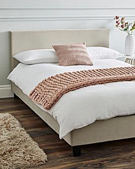 Hayden Velvet Bed Frame