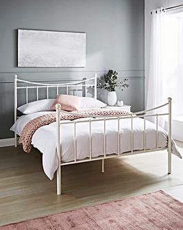Alice Metal Bed Frame