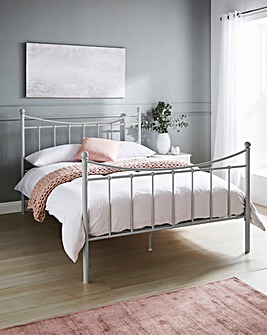 Alice Metal Bed Frame