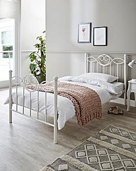 Sophia Metal Bed Frame