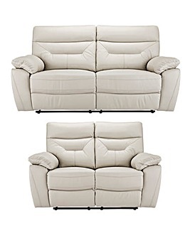 Garda 3 plus 2 Seater Recliner Sofa