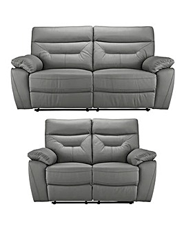 Garda 3 plus 2 Seater Recliner Sofa