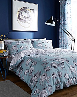 CL Shrewsbury Duvet Cover Set