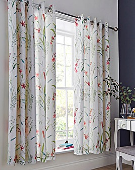 Celine Lined Curtains