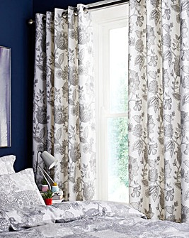 Marinelli Lined Curtains