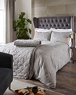 Portobello Duvet Cover Set