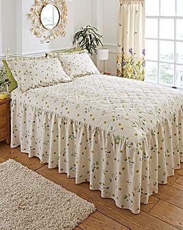 Bluebell Meadows Bedspread