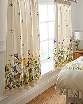 Bluebell Meadows Curtains