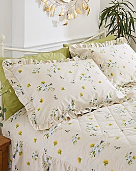 Bluebell Meadows Pillowcases