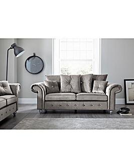 Venetzia 3 Seater Sofa