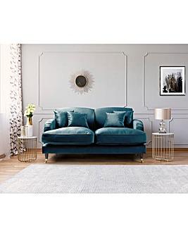 Portland 2 Seater Sofa