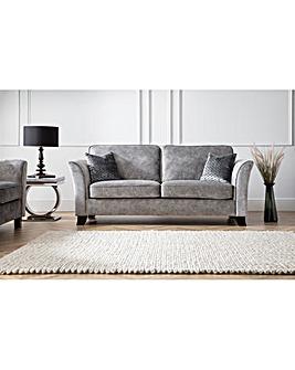 Rene 3 Seater Sofa