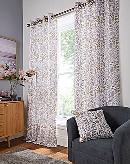 Everley Eyelet Curtains