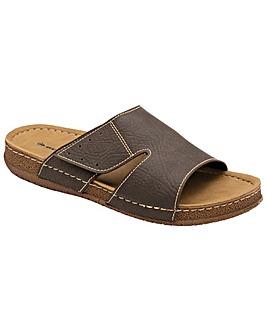 Dunlop Tony men's standard fit sandals