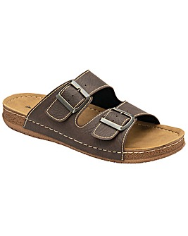 Dunlop Paul men's standard fit sandals