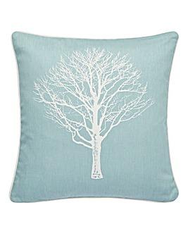 Woodland Trees Cushion