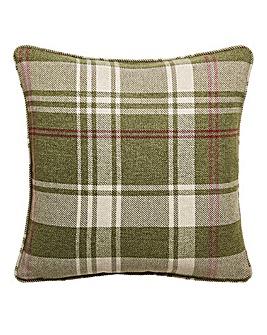 Highland Check Cushion Cover