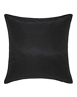 Faux Silk Cushion Cover