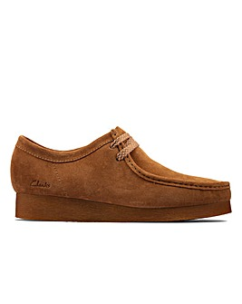 Clarks Wallabee 2 Standard Fitting