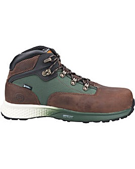 Timberland Pro Euro Hiker Composite Safety Boot