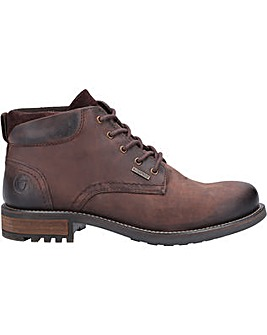 Cotswold Woodmancote Lace Up Work Boots