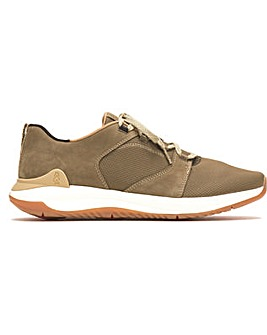 Hush Puppies Felix Mens Trainer