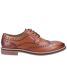 Hush Puppies Bryson Mens Lace Shoes