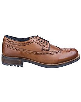 Cotswold Poplar Brogue Dress Shoe