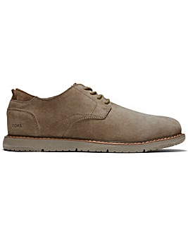 Toms Navi Oxford Shoe