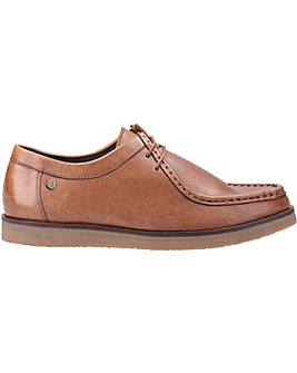 Hush Puppies Will Wallabee Lace Up Shoe