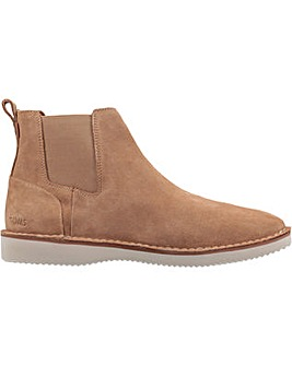 Toms Skyline Lace Up Boot