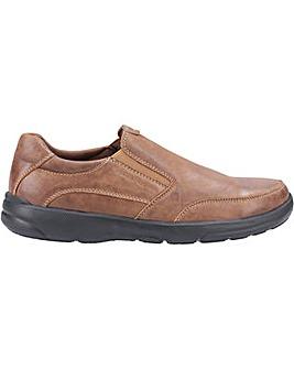 Hush Puppies Aaron Slip On Shoe