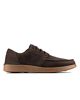 Clarks Oakland Walk Standard Fitting