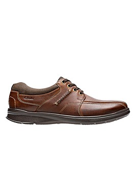 Clarks Collection Cotrell Walk Standard Fitting Shoes