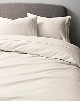 400 Thread Count Air Rich Duvet Cover