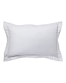 400 Thread Count 100% Cotton Air Rich Oxford Pillowcases