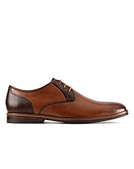 Clarks CitiStrideLace Wide Fitting Shoes