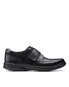 Clarks Cotrell Strap Standard Fitting