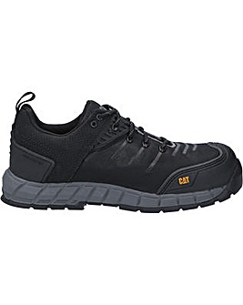 Caterpillar Byway Lace Up Safety Shoe