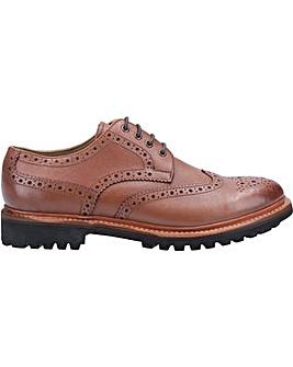 Cotswold Quenington Commando Goodyear Welt Lace Up Shoe