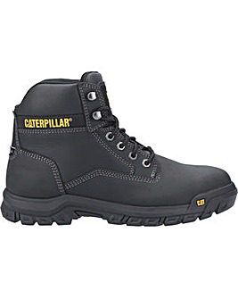 Caterpillar Median Safety Boot