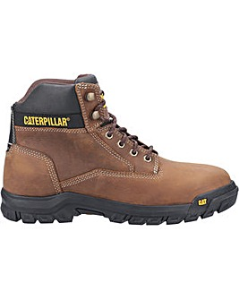 Caterpillar Median S3 Safety Boot