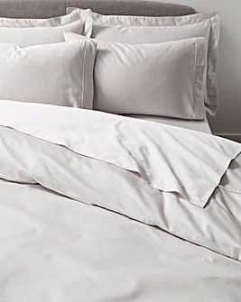 400 Thread Count 100% Cotton Air Rich Flat Sheet