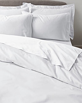 400 Thread Count Air Rich Flat Sheet