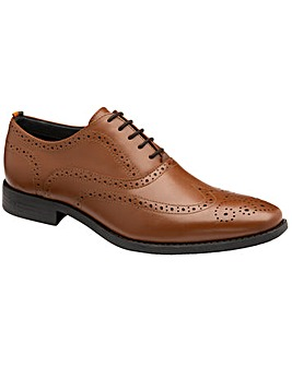 Frank Wright Ivy Standard Fit Brogues