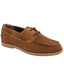 Frank Wright Lyme Standard Fit Shoes