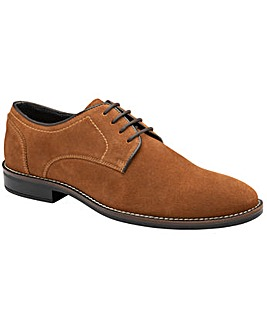 Frank Wright Buscot Standard Fit Derbys